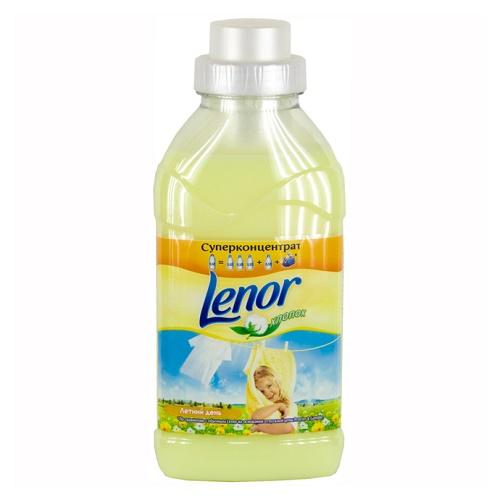 Кондиционер для белья Lenor 0,5л Летний день