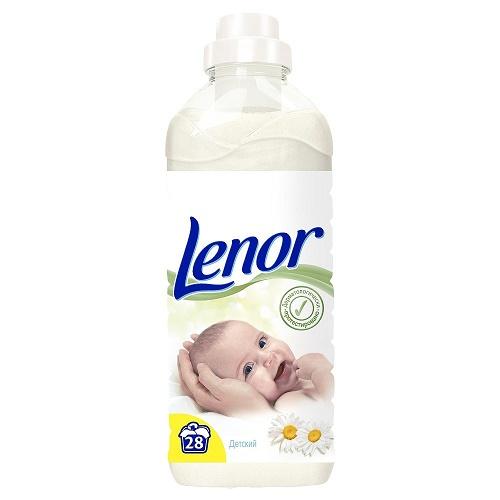 Кондиционер для белья Lenor 1л Детской и чувствительной кожи