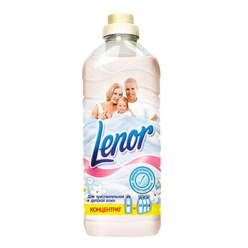 Кондиционер для белья Lenor 2л Детской и чувствительной кожи