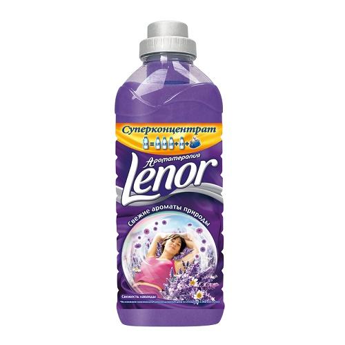 Кондиционер для белья Lenor 2л Лаванда