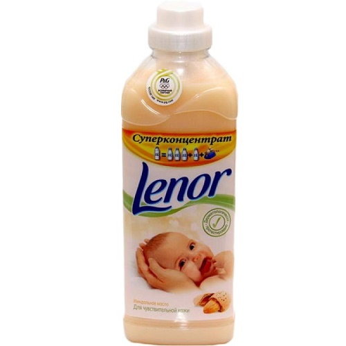 Кондиционер для белья Lenor 2л Миндаль