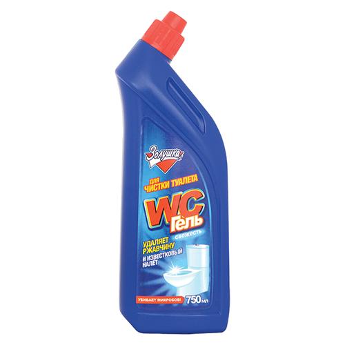 Золушка чистящее средство для ванны фото