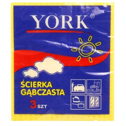 """Салфетка York """"Губчатая"""""""