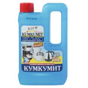 "Средство от накипи ""Баги КУМКУМИТ"" 550 мл"