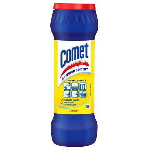 """Чистящее порошок """"Comet Лимон"""" 475 г"""