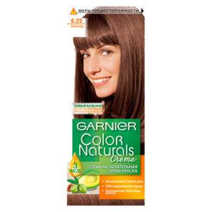 """Краска для волос """"Color Naturals Шоколад (6"""