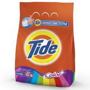 """Стиральный порошок """"Tide Color"""" 1"""