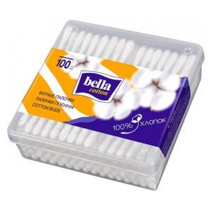 """Ватные палочки """"Bella Cotton"""" 100 шт"""