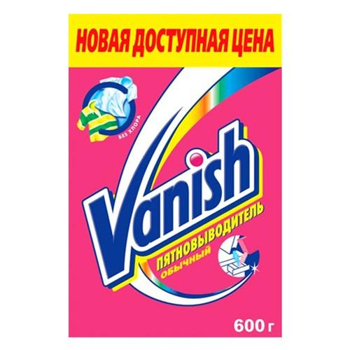 """Порошок пятновыводитель """"Vanish Универсальный"""" 600 г"""