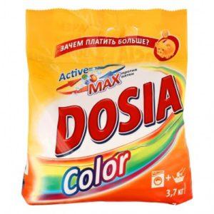 """Стиральный порошок """"Dosia Color"""" 3"""