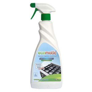"Чистящее средство ""Ecomatic Green Degreaser"" 750 мл"