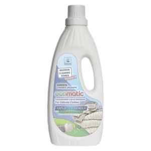 """Гель для стирки """"Ecomatic 100% Eco-Friendly"""