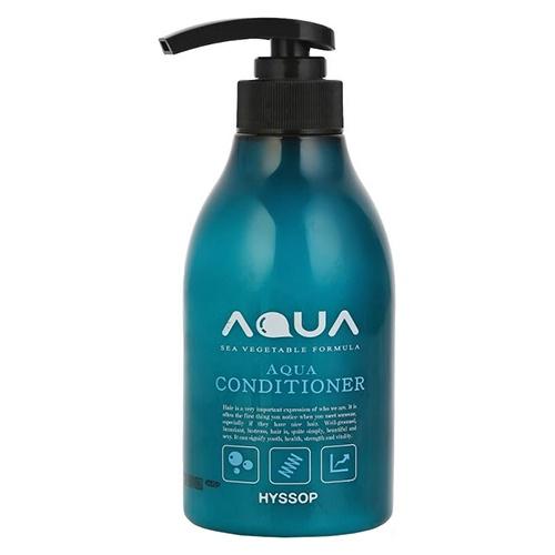 """Кондиционер для волос """"Hyssop Aqua Aqua Conditioner"""" 400 мл"""