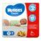 """Подгузники """"Huggies Classic Small Pack 3-6 кг (2 размер)"""" 18 шт"""