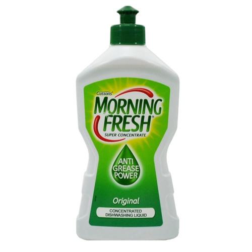 "Средство для мытья посуды ""Morning Fresh Original"" 450 мл"