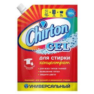 """Гель для стирки """"Chirton Концентрат"""
