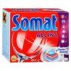 "Таблетки для посудомоечных машин ""Somat All in 1"" 28 шт"