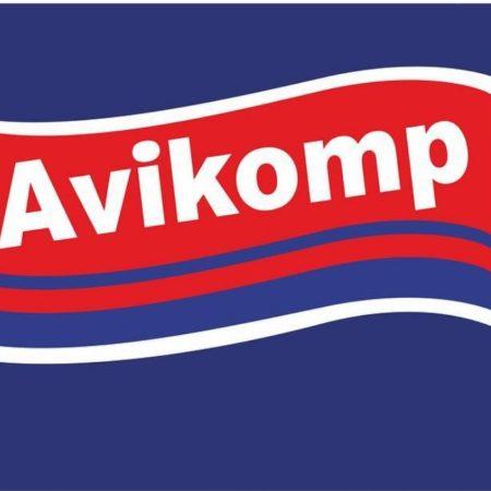 Хозяйственные товары от производителя Авикомп