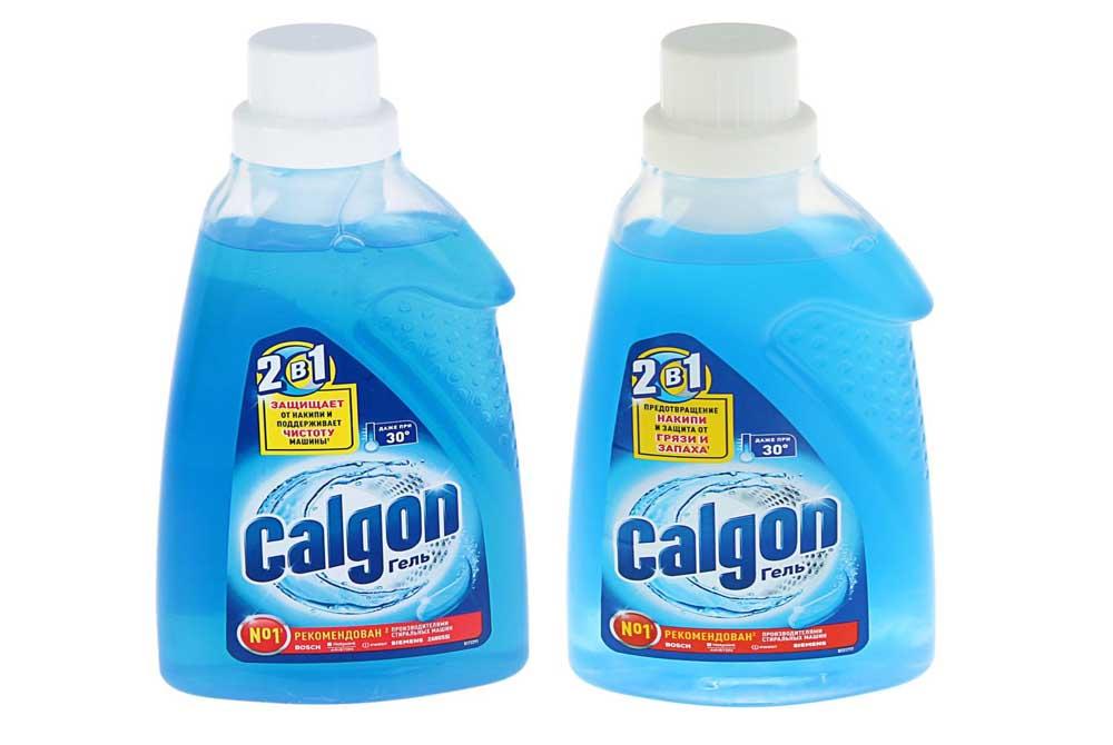 Экономьте на ремонте вместе с Calgon