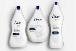 Доверьте свое здоровье и молодость Dove