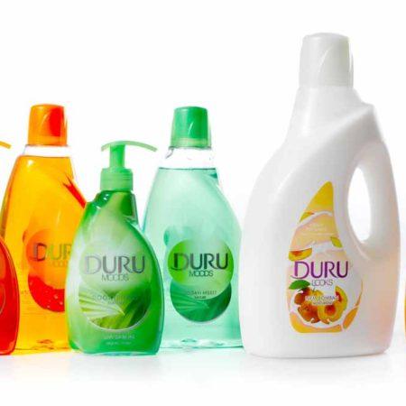 DURU – секрет нежной кожи турецких красавиц