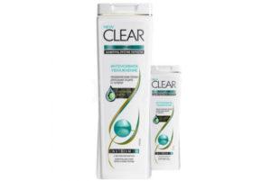 Продукция Clear лучшая защита от перхоти