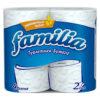 """Туалетная бумага """"Familia Plus"""