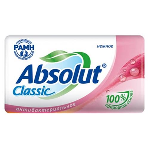 """Туалетное мыло """"Absolut Classic"""