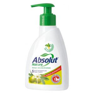 """Жидкое мыло """"Absolut Nature"""