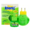 """Прибор с диодом + жидкость """"Mosquitall Универсальная защита от комаров"""" 30 мл"""