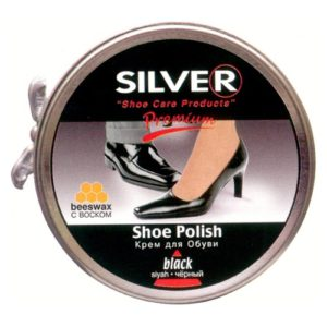 """Крем для обуви """"Silver Классик"""