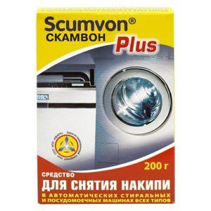 "Средство от накипи ""Scumvon Plus"