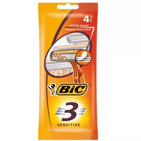 Bic: легендарная марка одноразовых товаров