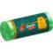 ПНД завязки салатовые 35л. 15шт(артикул МЗ2882)