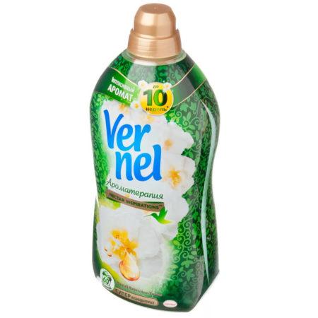 Кондиционеры Vernel: ароматы на любой вкус