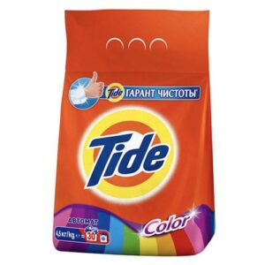 Стиральный порошок Tide Color 4,5 кг
