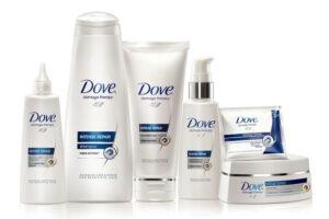 Косметика Dove (Дав) оптом