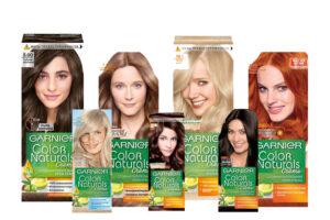Краска для волос Color Naturals (Колор Натуралс)оптом Окрашивание от Color Naturals оптом