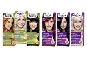 Краска для волос Palette (Палетт)оптом
