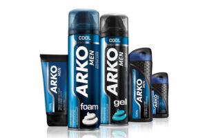 Товары для бритья ARKO (АРКО)оптом