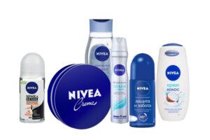 Средства для ухода за телом и волосами Beiersdorf